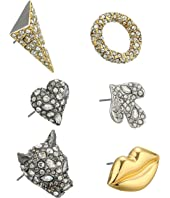 Alexis Bittar - Jade Stud Earrings