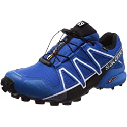 Salomon Alphacross, Zapatillas De Trail Running