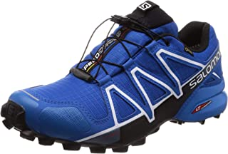 Salomon Herren Speedcross 4 GTX' Schuhe