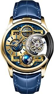 Watch Tourbillon Imperial Stellar Series Gold