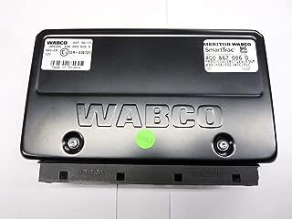 MERITOR WABCO Freightliner SmartTrac Stability Control Abs Module 400 867 006 0