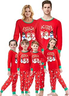Best matching men and women christmas pajamas Reviews