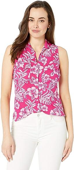 f49587d91 Tommy bahama seaspray floral camp shirt | Shipped Free at Zappos