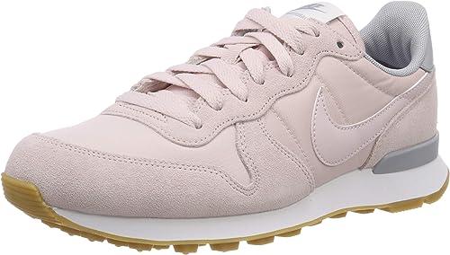 Nike Internationalist, Hauszapatos de Running para mujer