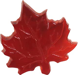Maple Leaf Soap, Bubblegum, Brown