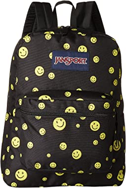 JanSport - Exposed
