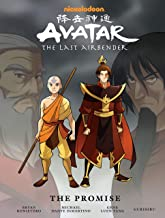 avatar the last airbender first comic