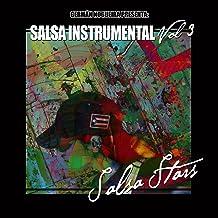 Salsa Instrumental Vol. 3 (feat. German Nogueira)