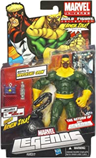 Marvel Universe Marvel Legends Marvel's Wrecking Crew Figure 6 Inches