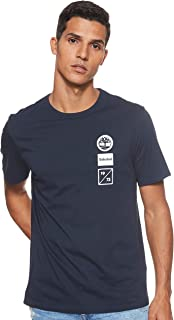 Timberland Men's TFO LS Back T-Shirt