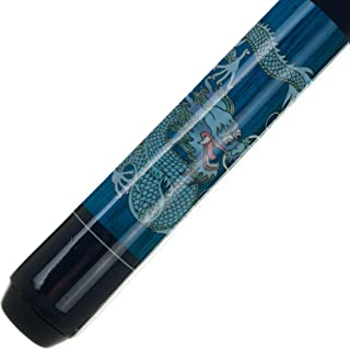 Best blue dragon pool cue Reviews