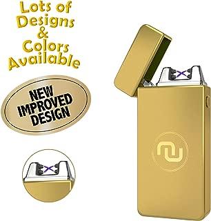 dupont gold lighters solid