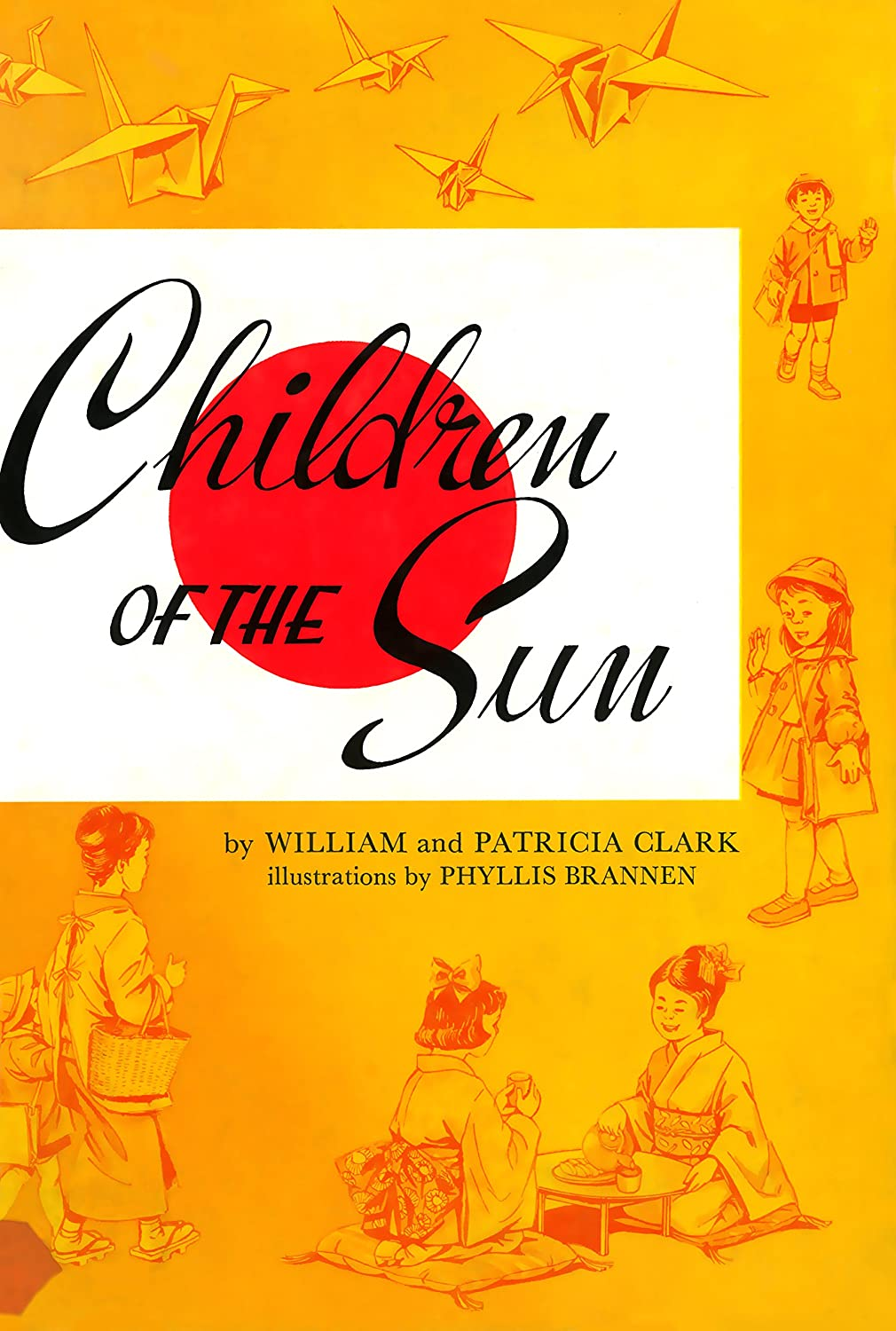 Children of the Sun (English Edition)