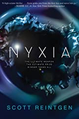 Nyxia (The Nyxia Triad Book 1) Kindle Edition