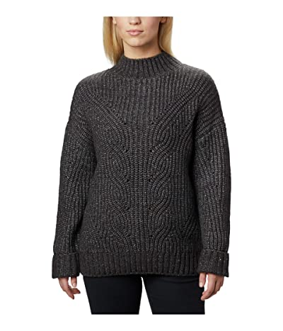 Columbia Pine Streettm Sweater (Shark) Women