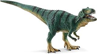 Schleich Tyrannosaurus Rex Juvenile, Green