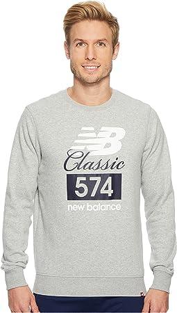 Classic 574 Crew