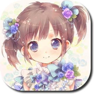 Anime Girl Complete Cute TV Manga Woman
