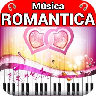 Musica Romantica: Canciones de Amor en Español y en Inglés con Las Mejores Radios Romanticas para Enamorados Online