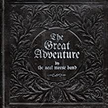 Best the neal morse band the great adventure Reviews