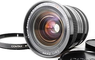 コンタックス Vario-Sonnar 28-70mm F3.5-4.5 MMJ