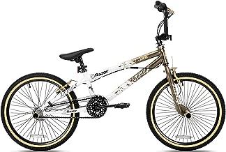 Razor Nebula Single Speed 20-Inch Wheel Freestyle Trick BMX Bike