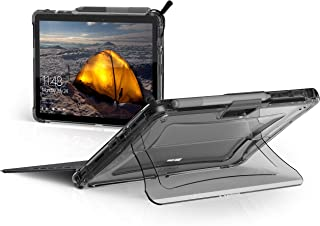 UAG Microsoft Surface Go Plyo Feather-Light Rugged [Ice] Military Drop Tested Case