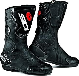 Sidi Black Sz 11.5/46 Fusion Boots