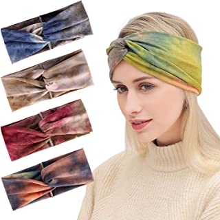 Amazon com: tie dye headband