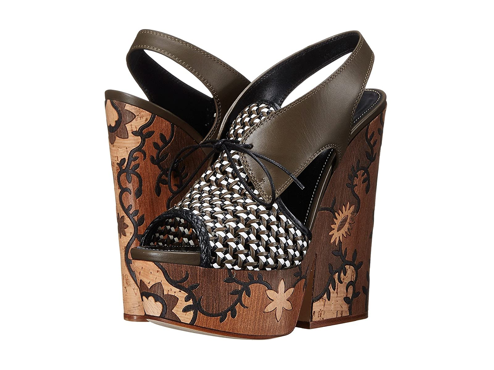 Sergio Rossi AtlantiquesCheap and distinctive eye-catching shoes
