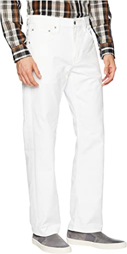 White Bull Denim
