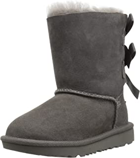 Girls Bailey T Bailey Bow Ii Toddler Boot