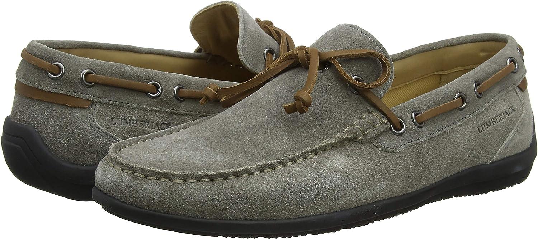 lumberjack Men's Loafers