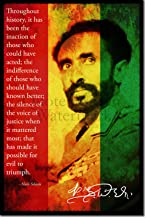 Best haile selassie quotes Reviews