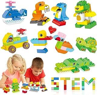 Building Toddlers Construction Educational Preschool