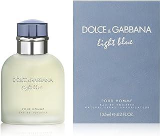 Dolce and Gabbana Light Blue Pour for Men Eau de Toilette -