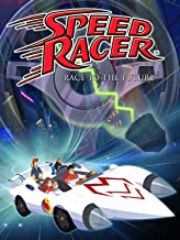 Speed Racer - Race to the Future