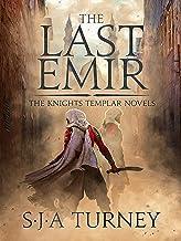 The Last Emir (The Knights Templar Book 2) (English Edition)