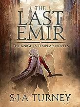 The Last Emir (Knights Templar Book 2) (English Edition)