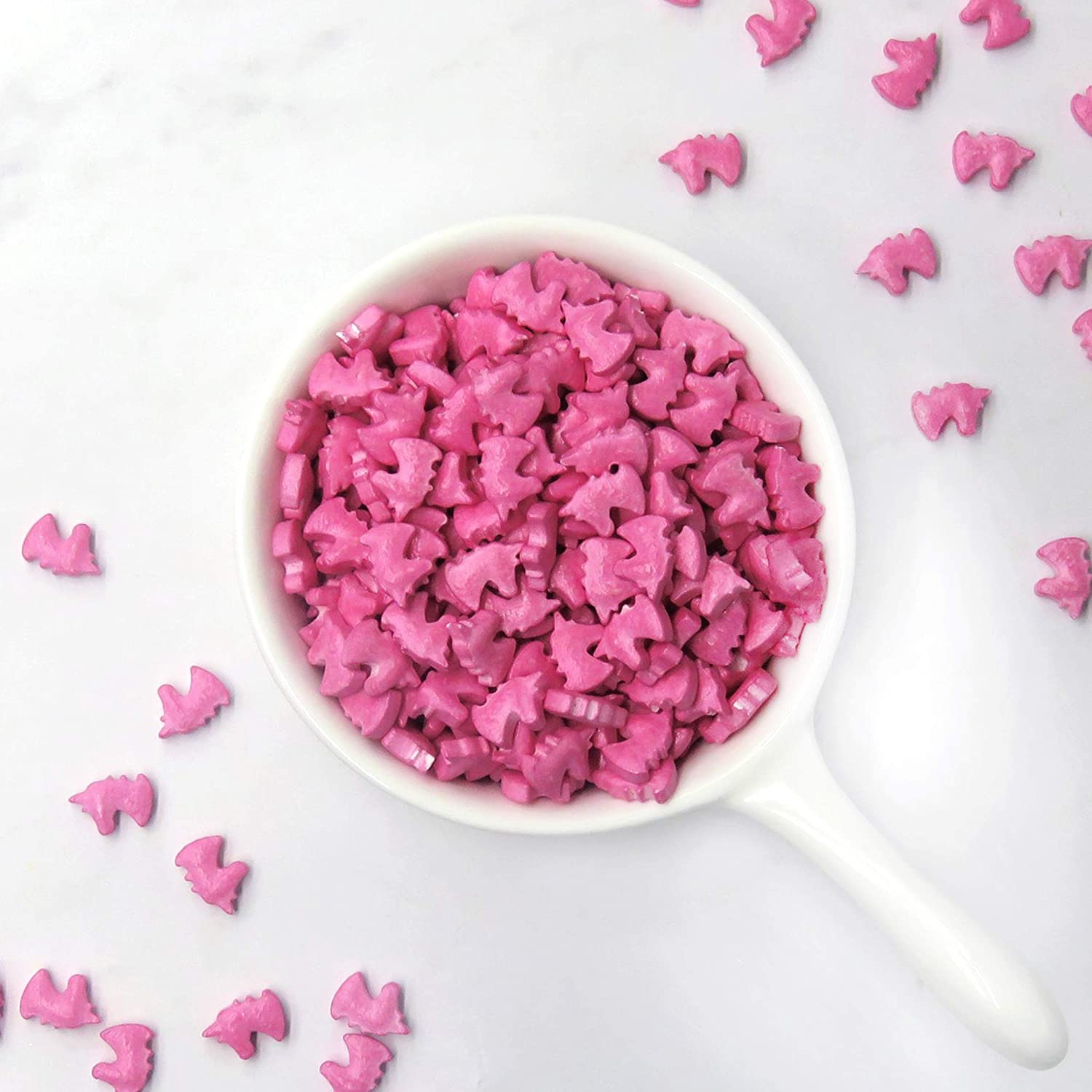 Whimsical Pink Unicorn Edible 5 New product Limited price sale lbs. Bulk Sprinkles