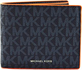 Michael Kors Men's Cooper Slim Billfold Wallet