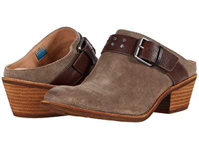 Sofft Adena Waterproof (Taupe Oiled Cow Suede) Women