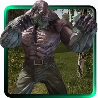 Ultimate Mutant Fighter