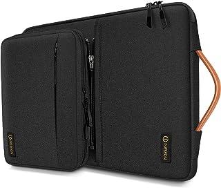iNeseon 14-Inch Laptophoes Tas Sleeve Case voor 14 inch Acer ASUS Dell HP Lenovo Huawei Matebook Chromebook, Draagtas Note...