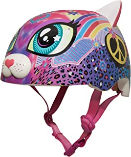 Raskullz Kitty Cat Bike Helmets