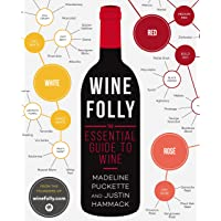 Wine Folly: The Essential Guide to Wine Kindle Edition