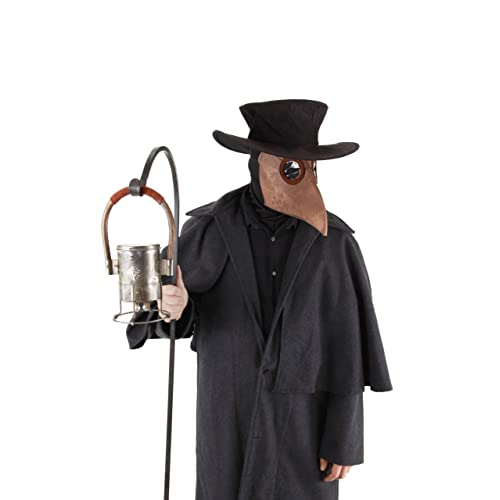 Plague Doctor Costume Amazoncom