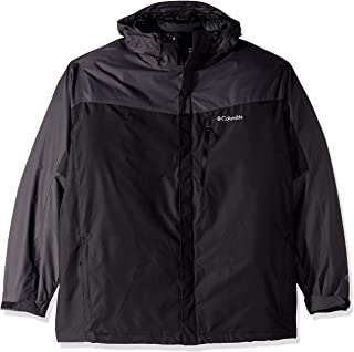 Men's Whirlibird Iii Big & Tall Interchange Jacket