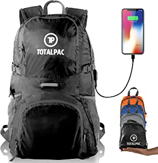 5abade957edc Amazon.com: traveling backpack