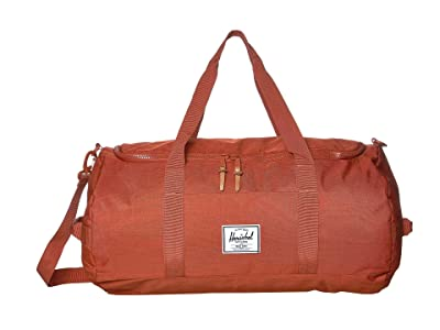 Herschel Supply Co. Sutton (Picante Crosshatch) Duffel Bags